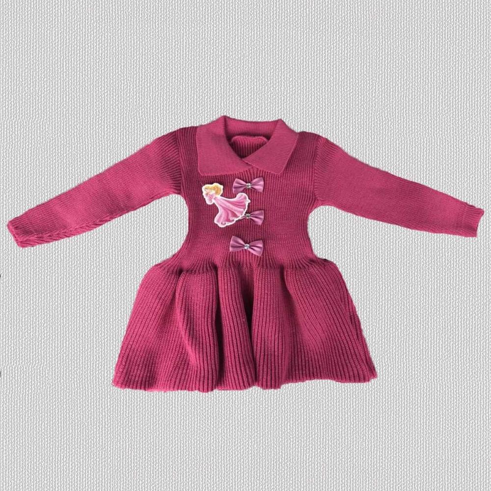 Платье «Платице» 1-2года