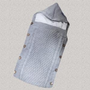 Конверт вязаный до 4 х мес ( 4шт упаковка мал/дев)