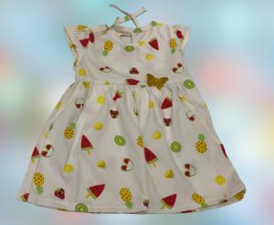Детское платье  (IN106)