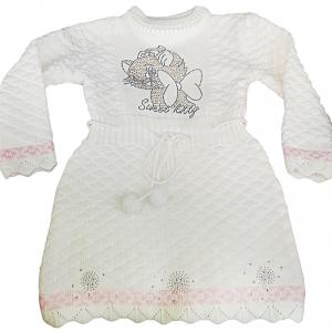"Платье ""Леди"" 2-3 года,4-5 лет (упаковка 5шт )"