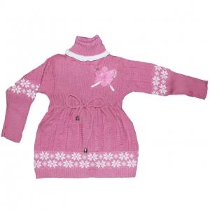 Платье «At6045» 4-5 лет (упаковка 7 штук)