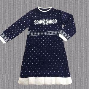 Платье «FA6063» 9-10 лет (упаковка 3 шт.)
