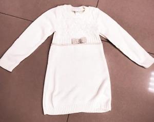 Платье «At6044» 4-5 лет (упаковка 7 штук)