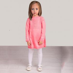 Платье «FA6048» 5-6  лет (упаковка 3 штук)