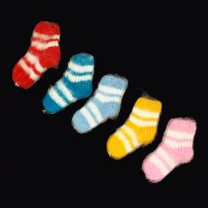 Носки шерстяные  до 1 года