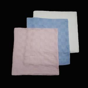 "Плед - одеяло ""Шахматка"" (размер 100х100см) три нитки"