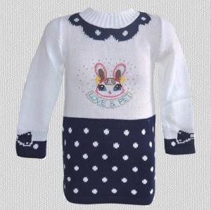 Платье «Кошечка» 2-3 года ;4-5 лет