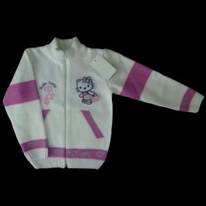 Кофта «Hello Kitty Д035»  размер 30,32,34,36