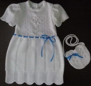 """Платье  с сумочкой  """"Маргаритка""""  размер 32,34"""